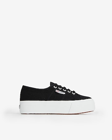 9ef9f6bdfd14 Women's Accessories & Shoes - Superga Shoes - Express