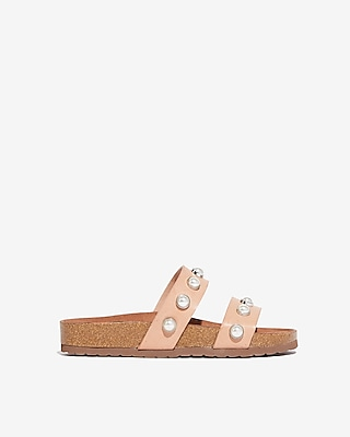 Steve Madden Asset Slide Sandals by Express