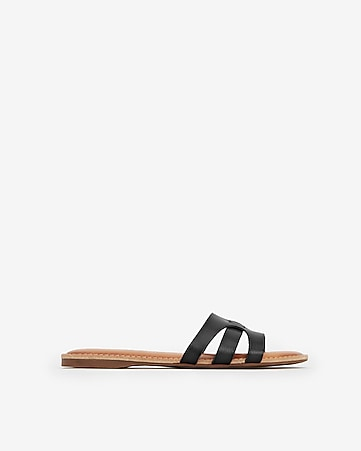 53358aad6c4b Women's Sandals - Heeled Sandals, Flip Flops & More - Express
