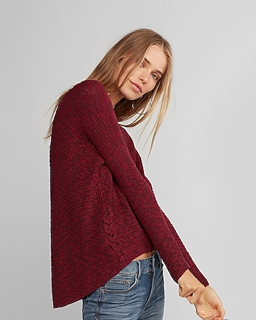 Shop Women's Tunic Sweaters - Tops for Women