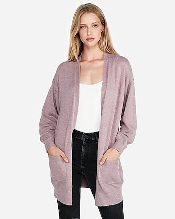 f55b145da8 Women s Cardigans   Cover Up Sweaters â Express