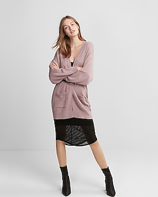 petite soft wedge cover-up