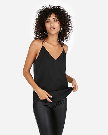 504e29a855f High Waisted Sash Tie Ankle Pant | Express