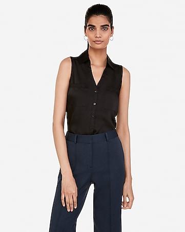 7a7cfbce743f4 Women's Tops - Fashion & Button Up Shirts for Women - Express