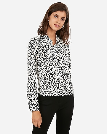 8bc52f1a Women's Tops - Fashion & Button Up Shirts for Women - Express
