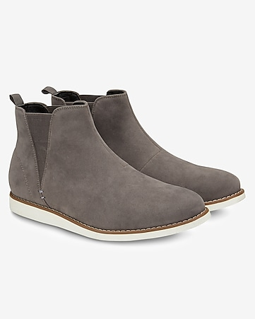 Reserved Footwear The Kedge Chelsea Boot by Express