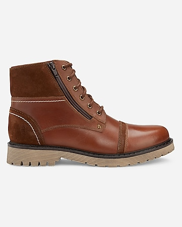 Reserved Footwear The Dartrey Boot by Express