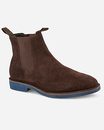 Vintage Foundry Carter Chelsea Boot by Express
