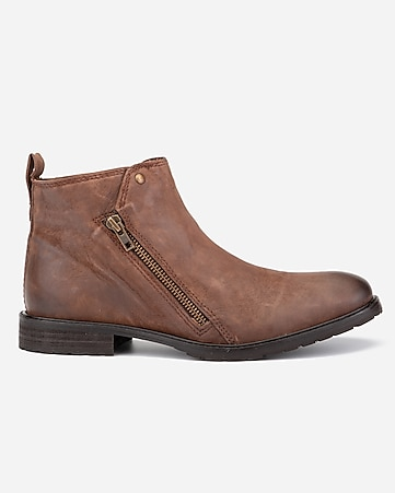 Vintage Foundry Calvin Chelsea Boot by Express