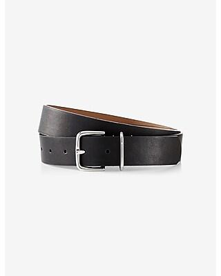 infinity belt. express view · jean buckle belt infinity