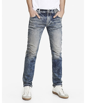 Slim Fit Rocco Flex Stretch Slim Leg Jean | Express