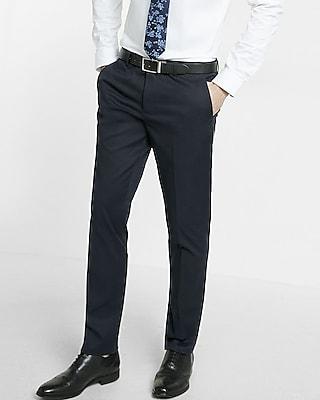 Black dress pants size 5