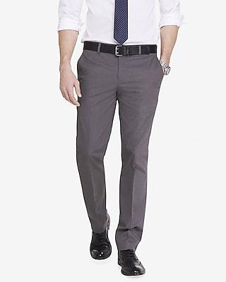 Dark Gray Dress Pants RfHVbK4s