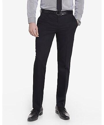 e4a8fd4083c7 Slim Non-iron Dress Pant