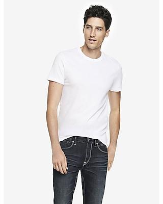 man in t shirt